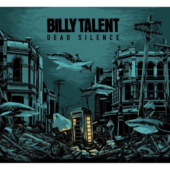 billy-talent-dead-silence